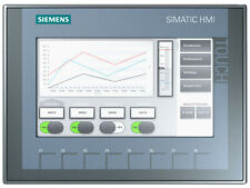 Siemens Ktp700 Basic Simatic HMI Touch Panel 6av2 123-2gb03-0ax0