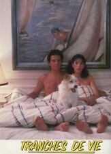 CHRISTIAN CLAVIER ANEMONE TRANCHES DE VIE 1985 PHOTO D'EXPLOITATION #9