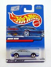 Hot Wheels BMW 850I #159 Modellino Auto Moc Completo 1999
