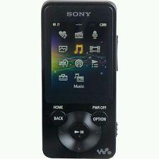 Lettori MP3 nero interno
