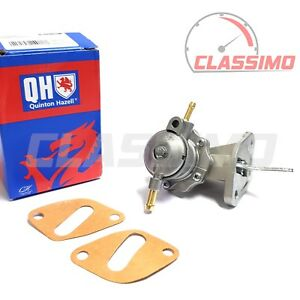 Mechanical Fuel Pump for VOLVO P110 P210 Combi & PV544 - Quinton Hazell