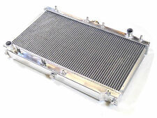 Mazda MX5 Upgrade Alloy Radiator Rad MX-5 Miata 1.6 1.8 1998-2005 Pre Order