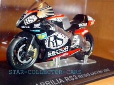APRILIA RS3 R-S3 2002 REGIS LACONI 1/24 #55 MINT&NICE!!