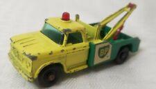No. 13 BP Dodge Wrecker truck Lesney Matchbox '65