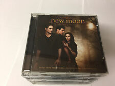 The Twilight Saga: New Moon - Music From Original Motion Picture Soundtrack CD