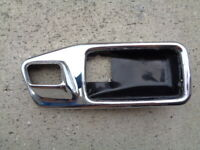 Details about  /Used 65-73 Mercedes Benz 108//109 Rear Right Exterior Door Handle *1087600859