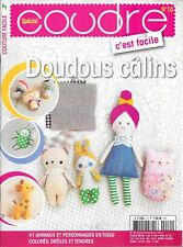 special coudre douddous calins N°10