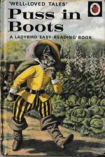 Ladybird Books: Series 606D, Puss in Boots