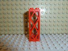 LEGO® Town Classic Stütze rot red 2x2x5 Säule Pfeiler Pillar 2580 4555 9355 K219