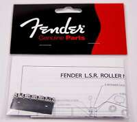 Genuine Fender® LSR Roller Nut (008-056) 099-0812-000