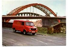 County Durham - Sunderland, The Wearmouth Bridge - Post Office Picture Postcard