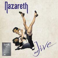 NAZARETH - NO JIVE (CLEAR VINYL)   VINYL LP NEU