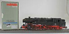 Märklin 37096 Dampflokomotive BR 85 der DB aus Sammlung ohne OVP
