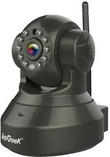 Home Office Outdoor Mini Wifi Wireless Digital CCTV  Security Camera System