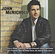 John McNicholl - Someone Like You [CD 2010]