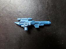 Transformers G1 Brave Maximus Cog pistola RESINA REPRO director