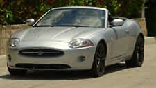 New listing 2007 Jaguar Xk8 Leather
