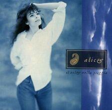 Audio CD - ALICE - Il Sole Nella Pioggia - DDD - Excellent (EX) WORLDWIDE
