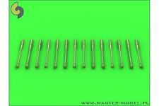 Master Model AM-48-087 1/48 Static dischargers type used on MiG jets 14p