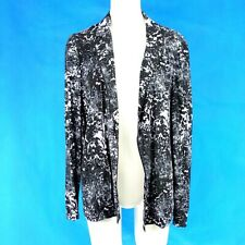 Maison Scotch Damen Jacke Blazer Größe 3 M 38 Muster Viskose Ryon Np 49 Neu
