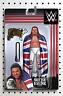 WWE #10 ACTION FIGURE VARIANT BOOM! STUDIOS COMICS BRITISH BULLDOG