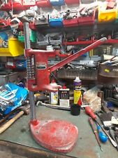More details for vintage black and decker utility 1/4 drill stand model 3