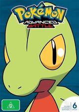 Pokemon: Advanced Battle - Season 8 DVD [New/Sealed]