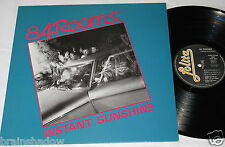 84 rooms Instant Sunshine LP Lolita Rec. France 1985 RARE Power Pop garage punk
