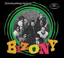 CD BIZONY Gwiazdy polskiego big beatu  + STAN BORYS