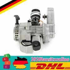 49cc 2-Takt Motor Motor Vergaser Luftfilter Tasche Mini Bike Dirt ATV Quad DE