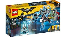 LEGO THE BATMAN MOVIE 70901 - Mr Freeze Ice Attack