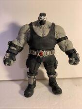 DC Multiverse McFarlane Toys Build A Bane Complete BAF Batman