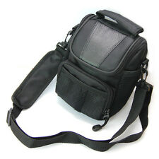 Camera Case Bag for Olympus Pen PL1s E-P1 E-P2 E-PL1 PL2 EP-3 E-PL3 40-140mm _S3