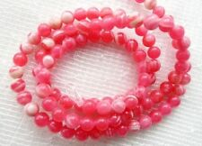 beautiful  rhodonite pink jasper round 4mm gemstone beads