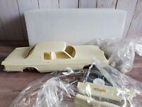 Modelhaus 1972 Ford LTD. Brougham 2-Door 1:25 Scale Resin Model '72 Car Kit