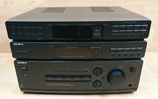 Sony STR-D359 Stereo AM/FM Receiver Fully Working