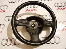 Audi A4/S4 A8/S8 3 Spoke steering Wheel With Paddle Shifters 8P0419091CN