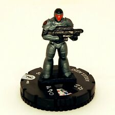 DC Heroclix Miniature: The Flash 005 ARGUS Agent C