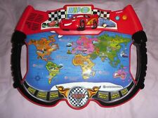 Pixar Cars Search the World Game