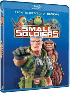 SMALL SOLDIERS (Region A BluRay,US Import *PRE-ORDER*.)