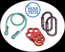 Arborist Prusik Climbing System Dmm Hitch Climber Pulley Rock Exotica Carabiners