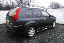 Nissan X-Trail breaking for spares parts turbo unit turbocharge