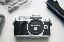 Olympus Digital OM-D E-M10 Mark III