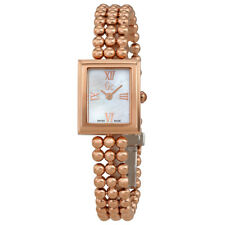 Guess Mother Of Pearl Dial Laides Watch X45002L1S