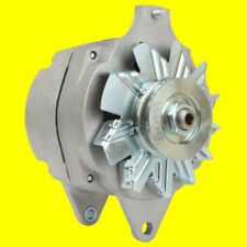 NEW ALTERNATOR FOR YANMAR MARINE ENGINES 120 Amp 3JH2 3JH3 4JH3 6LY2 ADR0439