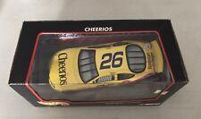 1997 Hot Wheels Racing Johnny Benson Cheerios #26 Ford NASCAR 1:24 Scale Diecast
