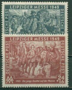Leipziger 1949 MNH