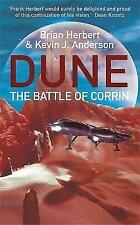 The Battle of Corrin (Legends of Dune), Herbert, Brian & Anderson, Kevin J, Used
