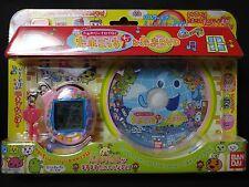 Super Rare! Bandai Tamagotchi Plus & Tama Dvd Free Famitama Love Shipping Japan