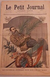 Le Petit Journal illustré - Lot de 10 numéros- 1899 -
